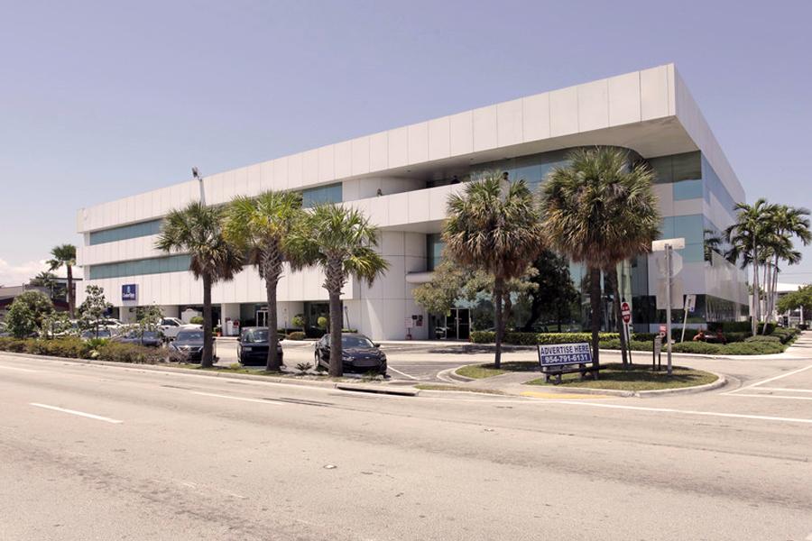 Sports Medicine Fort Lauderdale